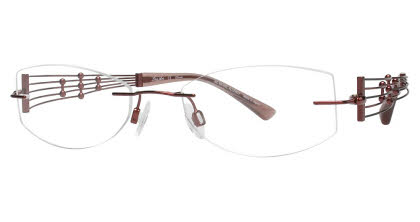 Line Art Eyeglasses XL 2000