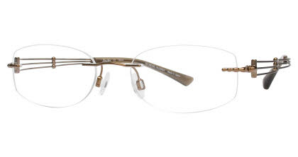 Line Art Eyeglasses XL 2002