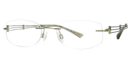 Line Art Eyeglasses XL 2003