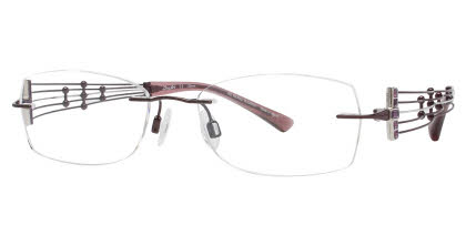 Line Art Eyeglasses XL 2010