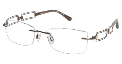 Line Art Eyeglasses XL 2020