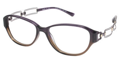 Line Art Eyeglasses XL 2033