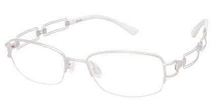 Line Art Eyeglasses XL 2035