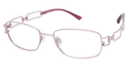 Line Art Eyeglasses XL 2044