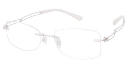 Line Art Eyeglasses XL 2051