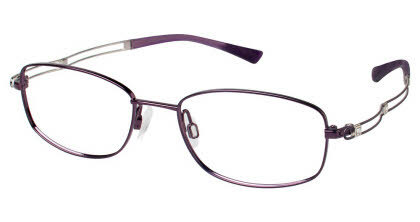Line Art Eyeglasses XL 2061