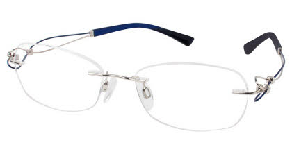 Line Art Eyeglasses XL 2064