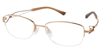 Line Art Eyeglasses XL 2066