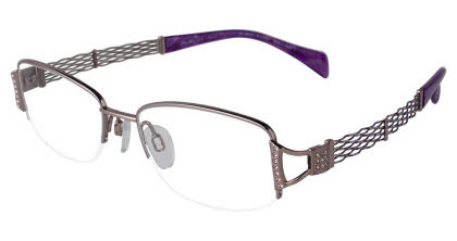 Line Art Eyeglasses XL 2068