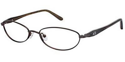 Lulu Guinness L675 Eyeglasses