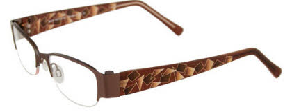 MDX Manhattan Eyeglasses S3254