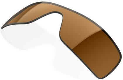 Oakley Replacement Lenses Batwolf Sunglasses
