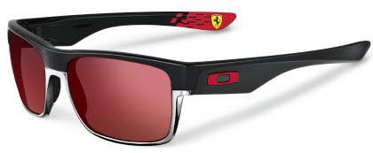 Oakley Prescription Sunglasses Ferrari Collection - Twoface