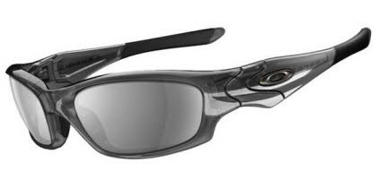 Oakley Straight Jacket Prescription Sunglasses