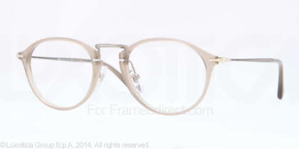 Persol Eyeglasses Frames Direct : Persol PO3046V Eyeglasses Free Shipping