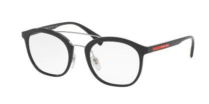 Prada Linea Rossa Eyeglasses PS 02HV