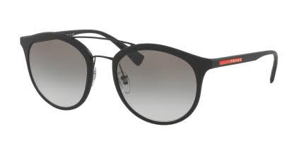 Prada Linea Rossa Sunglasses PS 04RS