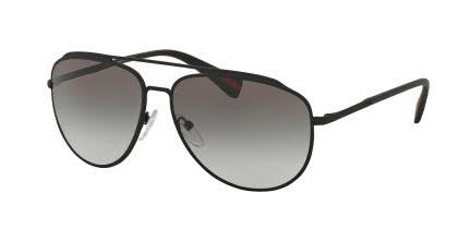 Prada Linea Rossa Sunglasses PS 55RS