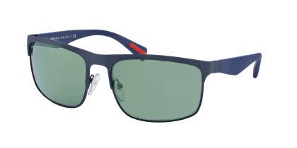 Prada Linea Rossa Sunglasses PS 56PS - Rubbermax