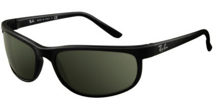 Ray-Ban RB2027 - Predator 2 Wrap Sunglasses