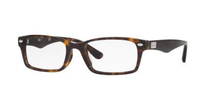 Ray-Ban Eyeglasses RX5206F - Alternate Fit