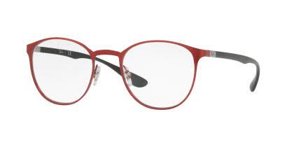 Ray-Ban Eyeglasses RX6355