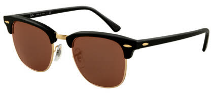 Ray-Ban RB3016 Clubmaster Prescription Sunglasses
