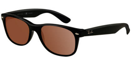 Ray-Ban RB2132 New Wayfarer Prescription Sunglasses
