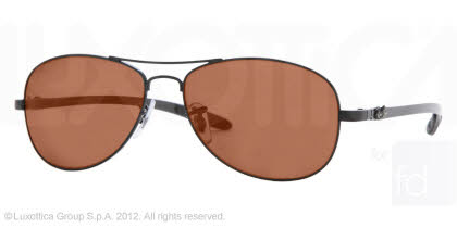 Ray-Ban RB8301 Tech Prescription Sunglasses