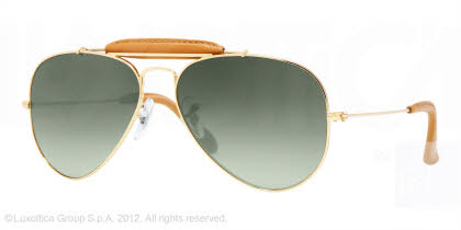Ray-Ban Prescription Sunglasses RB3422Q - Aviator Craft