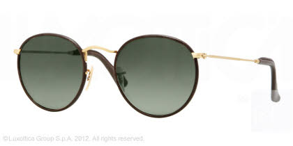 Ray-Ban Prescription Sunglasses RB3475Q - Round Craft