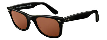 Ray-Ban RB2140 Original Wayfarer Prescription Sunglasses