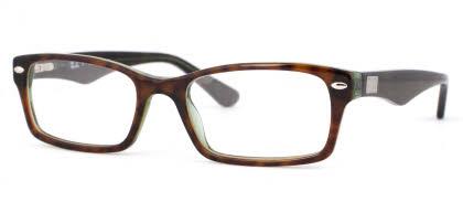 Ray-Ban RX5206 Eyeglasses