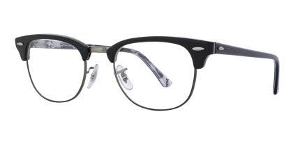 Ray-Ban Eyeglasses RX5154 - Clubmaster