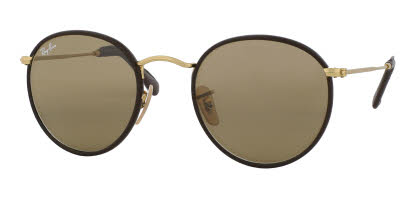Ray-Ban Sunglasses RB3475Q - Round Craft