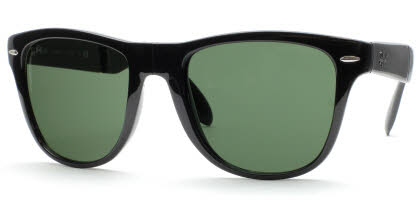 Ray-Ban RB4105 - Folding Wayfarer Sunglasses