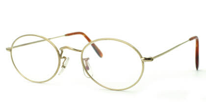 Savile Row 18Kt Orford Eyeglasses