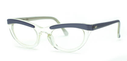Shuron Eyeglasses Nulady Clear Bridge