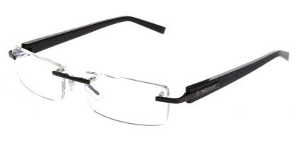 TAG Heuer Trends Rimless - Acetate 8103 Eyeglasses