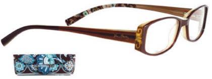 Vera Bradley Eyeglasses VB-3001