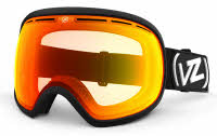 Von Zipper Goggles  Fishbowl Snow Goggle Sunglasses